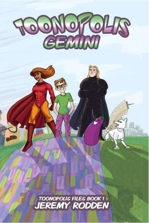Gemini New Cover